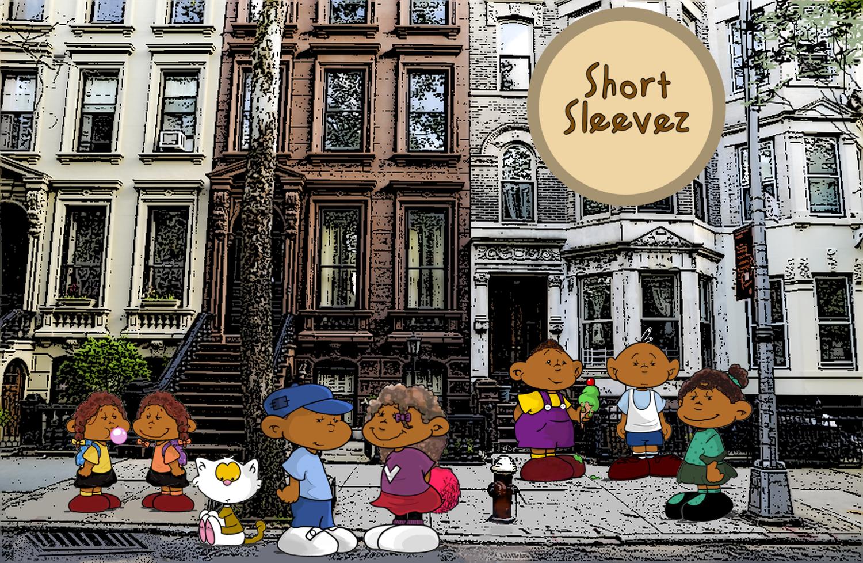 Short Sleevez