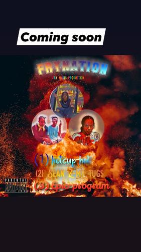 FRYNATION